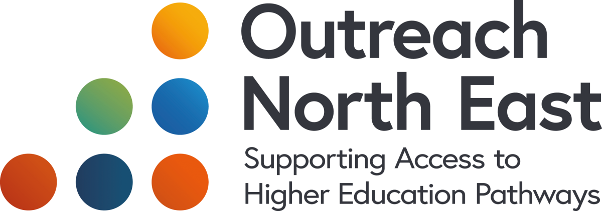 Outreach North East - Supporting Access to Higher Education Pathways